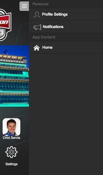 Schmidt Peterson Motorsports apk screenshot