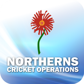 Northerns Cricket Operations icon