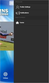 Northerns Cricket Operations apk screenshot