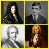 Free Books - Math classics icon