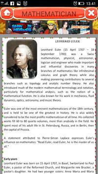 Free Books - Math classics apk screenshot