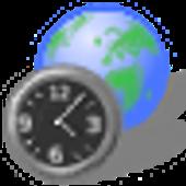 worldTime icon