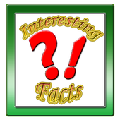 Funny and Interesting Facts icon
