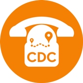 Country Dialing Codes icon