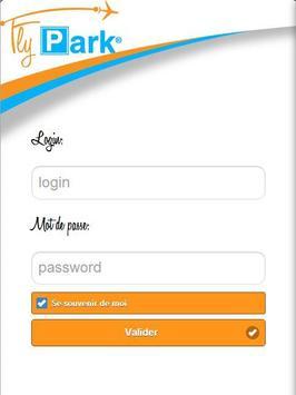 Fly Park apk screenshot