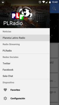 PLRadio apk screenshot