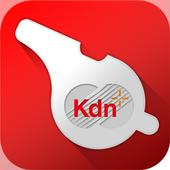 한전KDN 헬프라인 icon