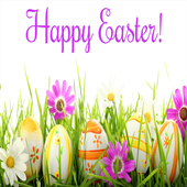 Easter Messages icon
