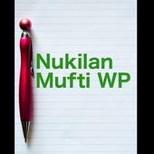 Nukilan Mufti WP icon