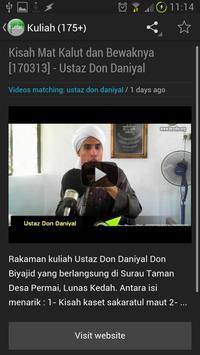 Kuliah apk screenshot