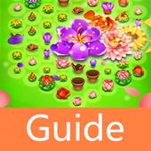 Tips For Blossom Blast Saga icon