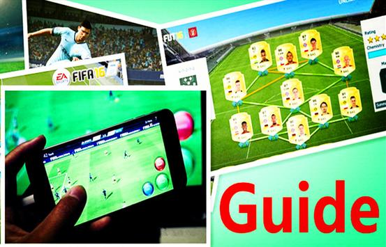 Guide and Tips For FIFA 16. apk screenshot