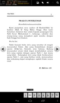 Kumpulan Doa Alquran & Hadits apk screenshot