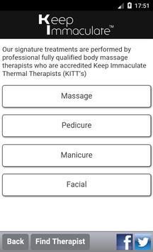 Thermal Therapy apk screenshot