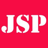 JSP Language icon
