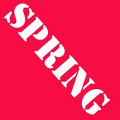 Spring Framework icon