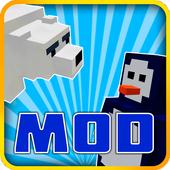 Winter mod for Minecraft icon