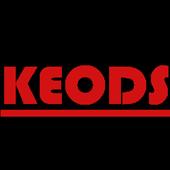 KEODS Test catalog icon