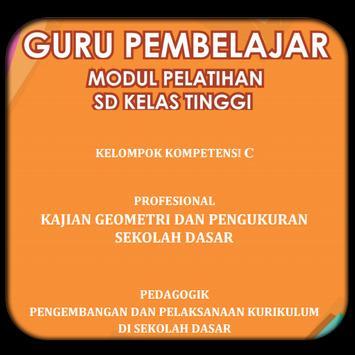 Modul SD Kelas Tinggi KK-C poster