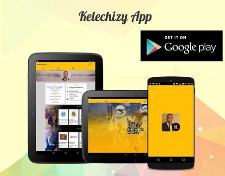 Kelechizy App poster