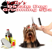 Kellys Dazzle Dog icon