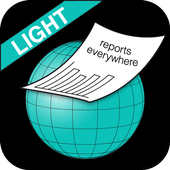 Reports Everywhere Lite icon