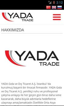 Yada Trade poster
