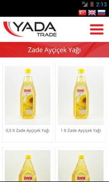 Yada Trade apk screenshot