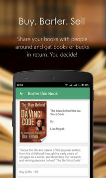 Vowelor: Connect & Share Books apk screenshot