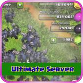 Ultimate Server FHX A icon