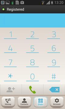 KesherCall apk screenshot