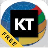 Kepner-Tregoe for Tablets Free icon