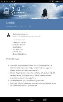 TurkmenTEL 2016 apk screenshot