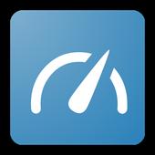 Internet Speed Booster Lite icon
