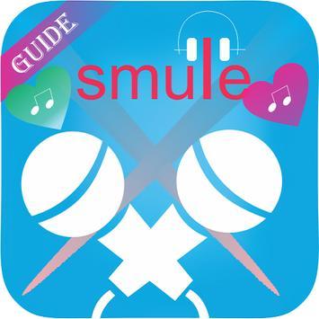 Guide SMULE Karaoke Free poster