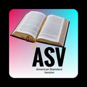 Holy Bible-ASV icon