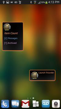 Captain's Trek Reminders FREE apk screenshot