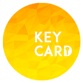 Keycard Partner icon
