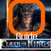 KEYS Guide Clash of King(CoK) icon