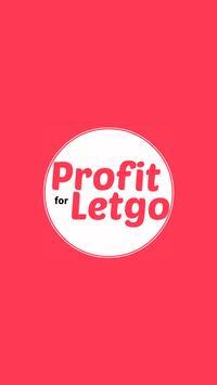 Profit for Letgo Flip Products apk screenshot