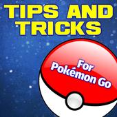 Secrets for Pokemon GO - Tips icon