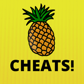 Cheats for Pineapple Pen icon