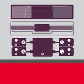 Keysight TDR icon