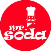 Mr. Soda icon