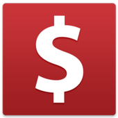 Control your Expenses icon