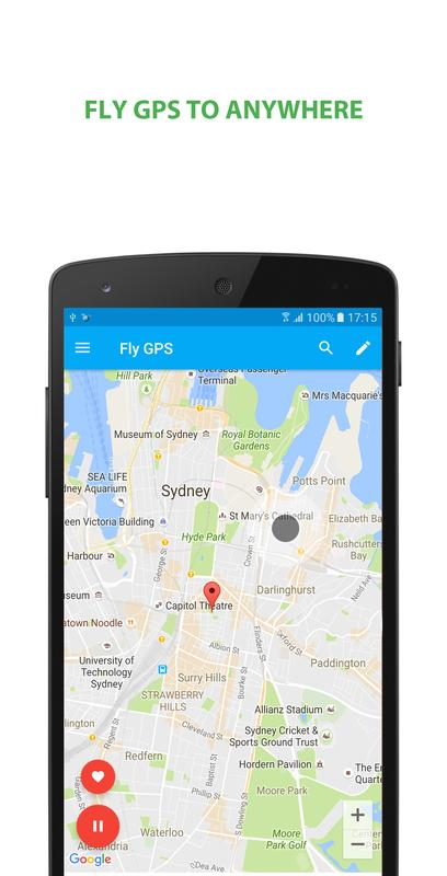 fly gps apk free tools app for android apkpure