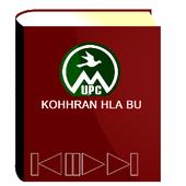 MUPC KOHHRAN HLA BU icon