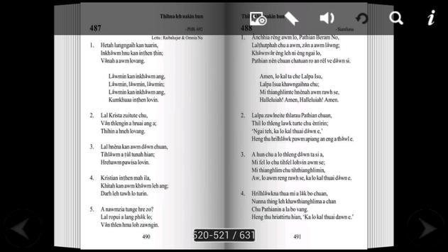 MUPC KOHHRAN HLA BU apk screenshot