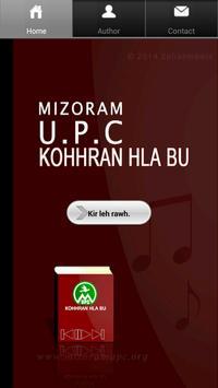 MUPC KOHHRAN HLA BU poster
