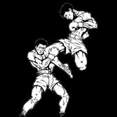 Learn Muay Thai at home icon